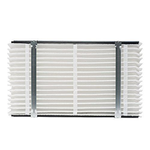 """Aprilaire 401 Air Filter Upgrade Kit includes Premium MERV 13 Air Filter"""