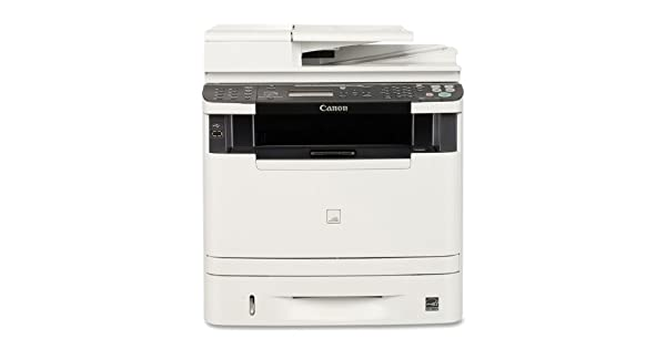 Amazon.com: Canon imageCLASS MF5950DW Blanco y Negro ...
