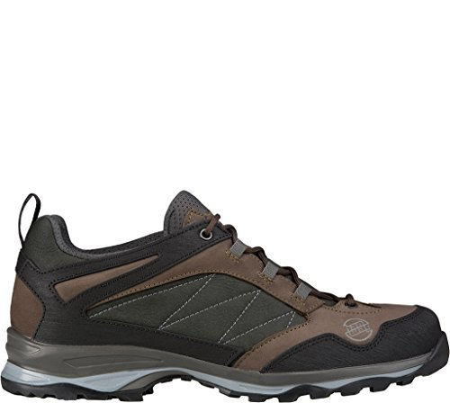 Hanwag Belorado Low - Zapatillas de trekking para hombre - marrón 2016 Light Brown