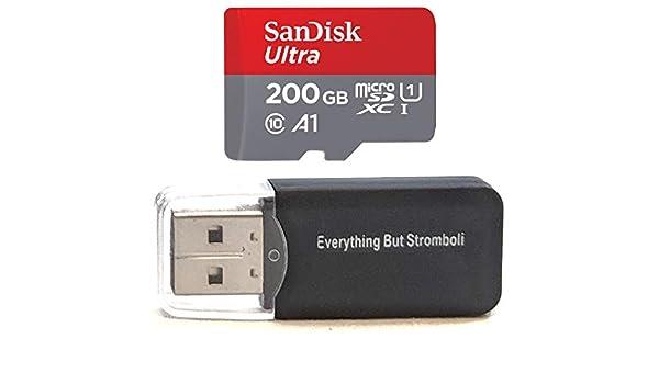 SanDisk - Tarjeta de Memoria para Samsung Galaxy S9 (Micro ...