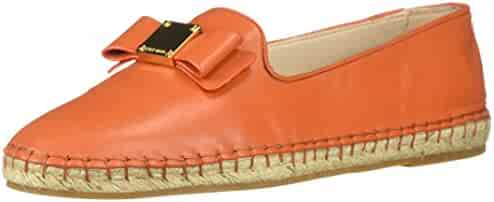 Cole Haan Women's Tali Bow Espadrille Loafer