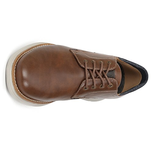 Gbx Mens Hatch Oxford Tan