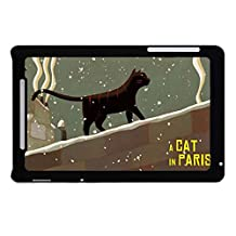 Print With A Cat In Paris For Google Nexus 7 Friendly Back Phone Case For Man Choose Design 3