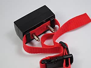 Electronic Anti Barking Collar with Shock & Sound