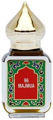 Nemat Enterprises, Perfume Oil Majmua, 10ml