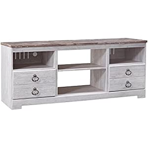 41IRWBCl2XL._SS300_ Coastal TV Stands & Beach TV Stands