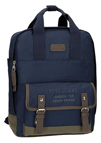 Alber Pepe Jeans Pepe Jeans Laptop Backpack TBtBr0qwv