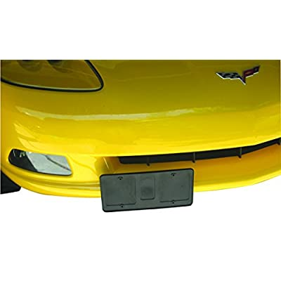 Altec Products Show N Go Retractable License Plate Holder: Automotive