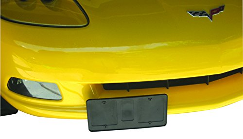 - Altec Products Show N Go Retractable License Plate Holder