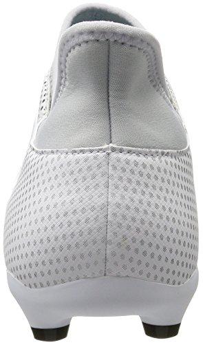 X clear Adidas footwear Fg Scarpe White energy Grey Blue Calcio Uomo Blu Da 17 3 aHOOxUd