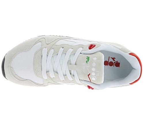 01 Scarpa Diadora 501 Nyl 170939 Tennis C0823 Della V7000 Beige Da Ii xqpva4nq