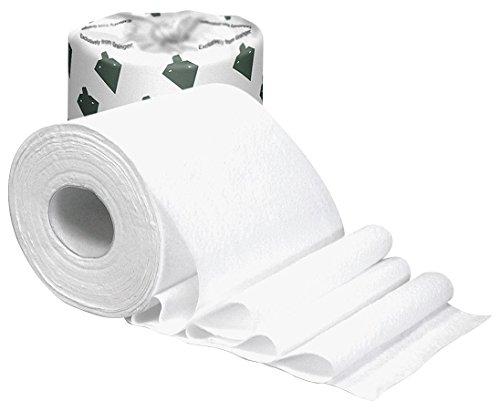 Toilet Paper, Standard, 2 Ply, PK48