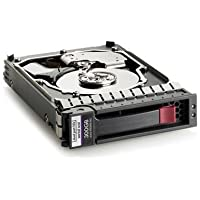 HP 517350-001 300GB 15K 6G DP Lff SAS Hard Drive