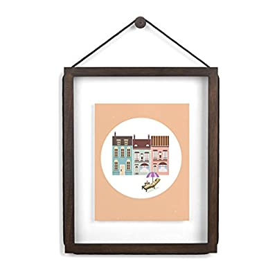 Umbra Corda 3-Opening Photo Display, 4 by 6-Inch Float Size -  - picture-frames, bedroom-decor, bedroom - 41IRXQuVnZL. SS400  -