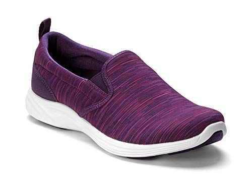 Vionic Women's Agile Kea Slip-on Purple Multi