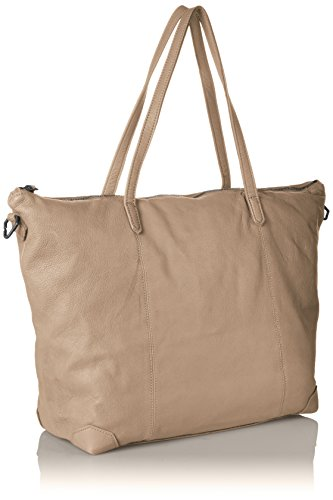 stone Berlin Liebeskind Kaethec7 8527 Bag L Women's Vintag Brown Shoulder fqqw0dx6