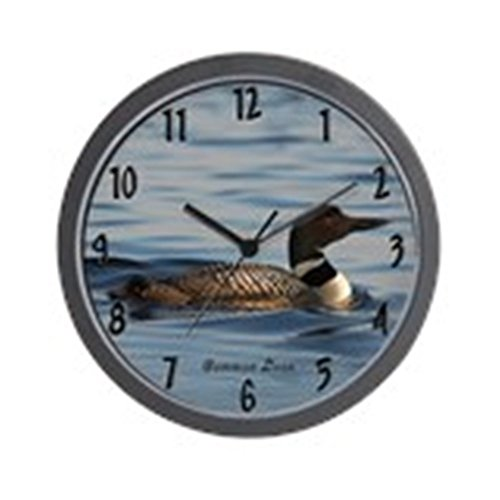 - CafePress - Common Loon - Unique Decorative 10