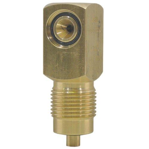 Aqua DIN to Yoke Tank Filler Adapter (A101)