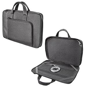 "Lap Desk - Executive Chillcase 16"" ""Product Category: Bags & Carry Cases/Notebook Bags"""