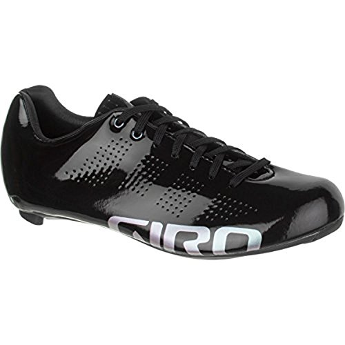 Giro 2017 Womens Empire W ACC Road Cycling Shoes (Black - 37)