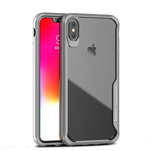 detailed look 78381 4175a Amazon.com: iPhone Xs/XS MAX/XR Case,Shock Absorbing Case Best ...