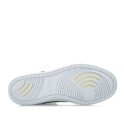 Femme adidas Mid Hautes Baskets Superhoops Cloudfoam q8rBwX78