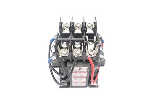 NEW SQUARE D 9070TF100D1 480V-AC 120V-AC 100VA TRANSFORMER D503552 by Square D (Image #3)