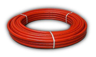 tube composites en aluminium 16/x 2/mm avec isolation 6/mm Rouge pexc//AL//pexb DVGW/ /Rouleau de 50/m