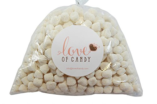 (Love of Candy Bulk Candy - Jelly Belly Champagne Bubbles - 1lb Bag)