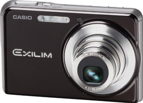 Casio EXILIM EX-S880 BK - Cámara Digital Compacta 8.1 MP (2.8 ...