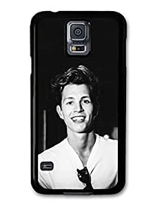 AMAF ? Accessories James McVey The Vamps Gang Boyband case for Samsung Galaxy S5