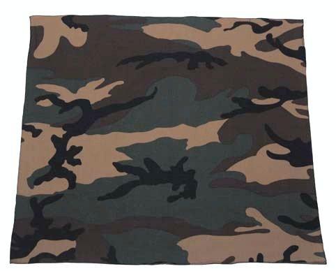 Bleu Biker Us 3 55 De Militaire 7x Army Urban Woodland Lot Paintball Bandana Airsoft X Outdoor Cm Moto Camouflage qTnXvC