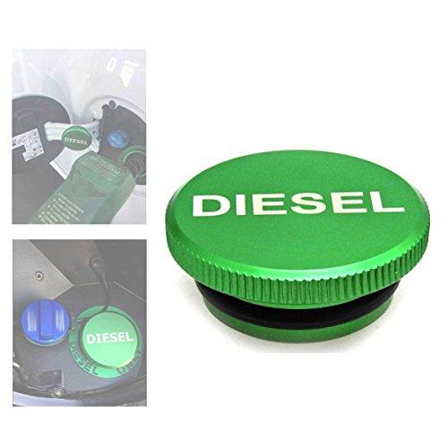 2500 Gas Cap (2013-2017 Dodge Ram Diesel Billet Aluminum Magnetic Fuel Cap)