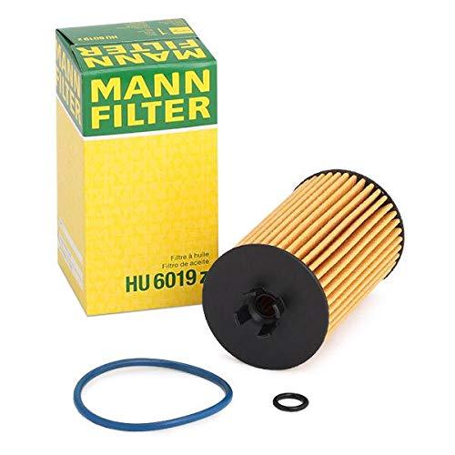 Mann Filter Mann HU 6019 z Engine Blocks