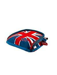 BubbleBum Booster Car Seat, Twin Union Jack Bundle BOBEBE Online Baby Store From New York to Miami and Los Angeles