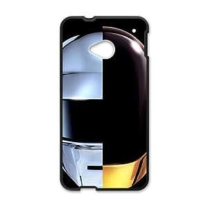 Iron man Black htc m7 case