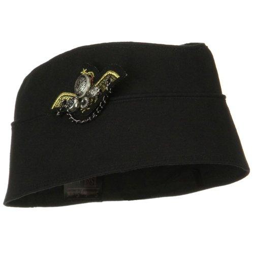 SS/Sophia Marine Officer Costume Hat- Navy -