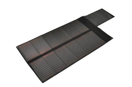 PowerFilm 30W Foldable Solar Panel with Goal Zero Yeti Adapter ()