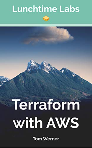 Lunchtime Labs: Terraform with AWS: Streamline your infrastructure operations   Learn how to use the Terraform Infrastructure as Code (IaC) tool to manage AWS in a Lunchtime Reader