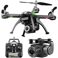 Borisdar X6S HD Camera Remote Control Four-axis 4K Drone