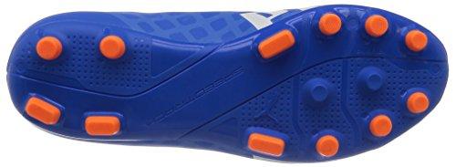 Puma Evospeed 5.4 Ag Jr - Botas De Fútbol para hombre azul - Blau (electric blue lemonade-white-orange clown fish 03)