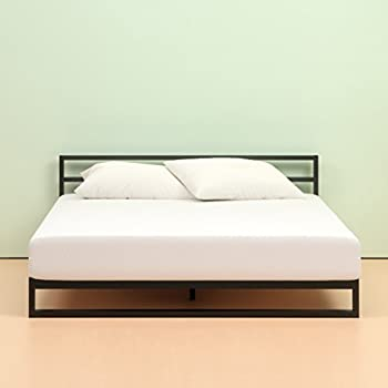 Amazon Com Best Price Mattress 6 Inch Memory Foam