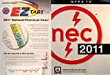 img - for National Electrical Code 2011 Tabs book / textbook / text book