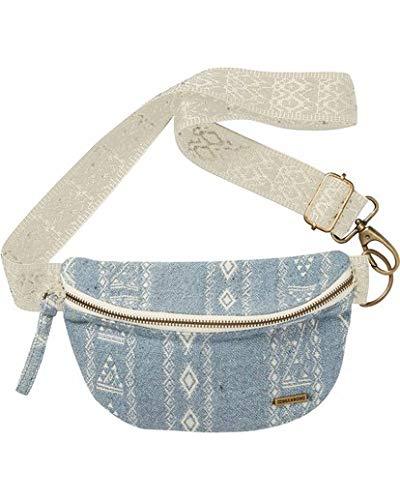 Amazon.com: Billabong Movin en cintura bolsa accesorio ...