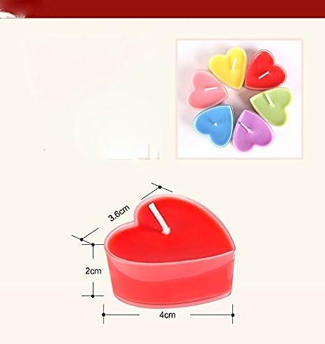 jour de Cadeau de Mariage Anniversaire Valentine Romantique Scrox Candlestick Cr/éatif M/étal Durable Banquet Chandelier Bougie D/écoration de Table de Bar