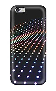 Hot Bright Tiny Lights First Grade Tpu Phone Case For Iphone 6 Plus Case Cover