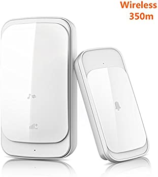 Tacklife Wireless Doorbell Door Chime Operating