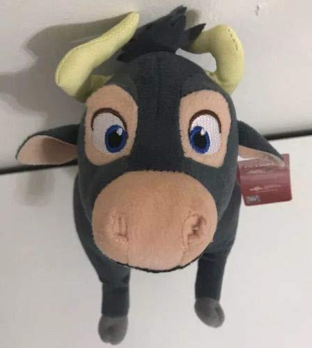 "Z Large 13"" Ferdinand The Bull Plush NWT Licensed Stuffed Animal Toy John Cena from Z"