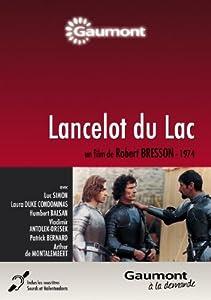 """Afficher """"Lancelot du Lac"""""""