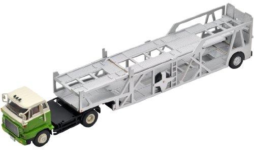 1/64 TLV-N89a 日野HE366型 カートランスポーター(グリーン×ホワイト) 「トミカリミテッドヴィンテージNEO」 272144